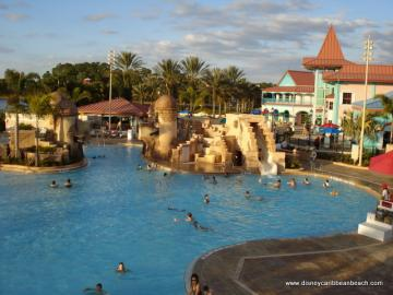 Top 5 Activities For A Relaxing Day At Caribbean Beach Resort